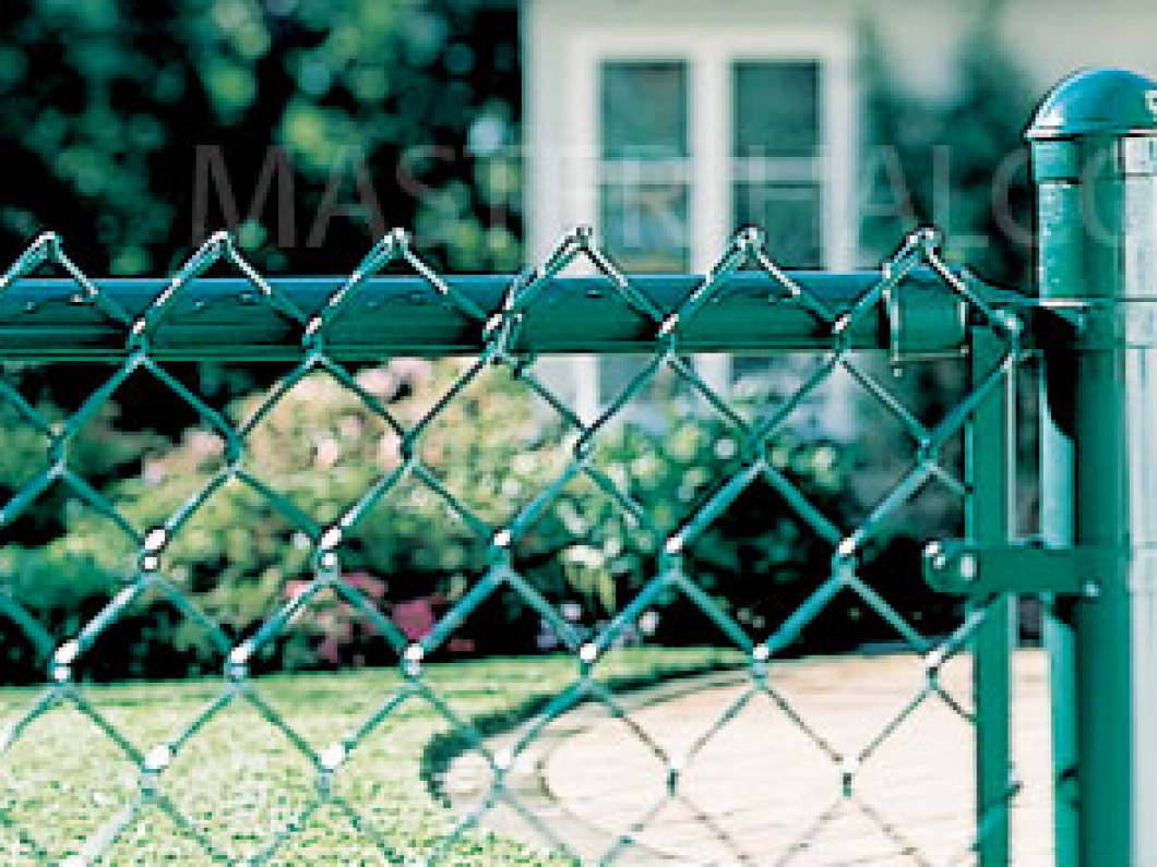 No chain-link fence installation is too big or too small