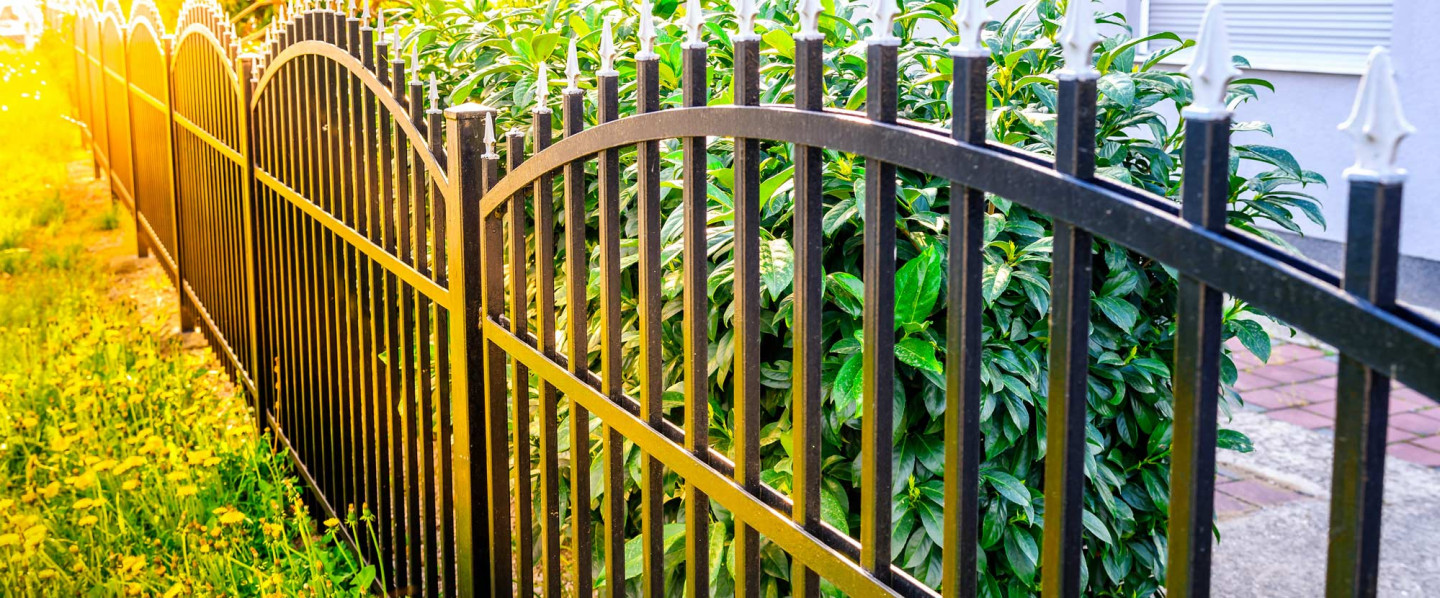 Ensure Your Privacy With a Fence Installation in North Liberty, Iowa City & Coralville, IA